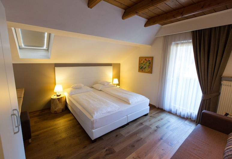Hotel Eggentaler, Cornedo all'Isarco, Chambre Standard Double ou avec lits jumeaux, Chambre