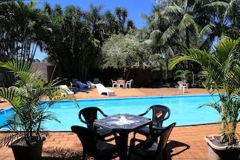 Picture of Hostel Paudimar Campestre in Foz do Iguacu