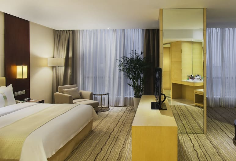 Holiday Inn Taicang City Centre, Suzhou, Guest Room