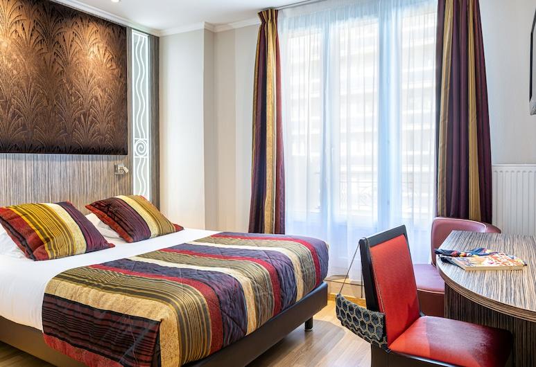 Home Moderne, Paris