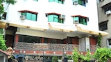 Sélectionnez cet hôtel quartier  à Ahmadabad, Inde (réservation en ligne)