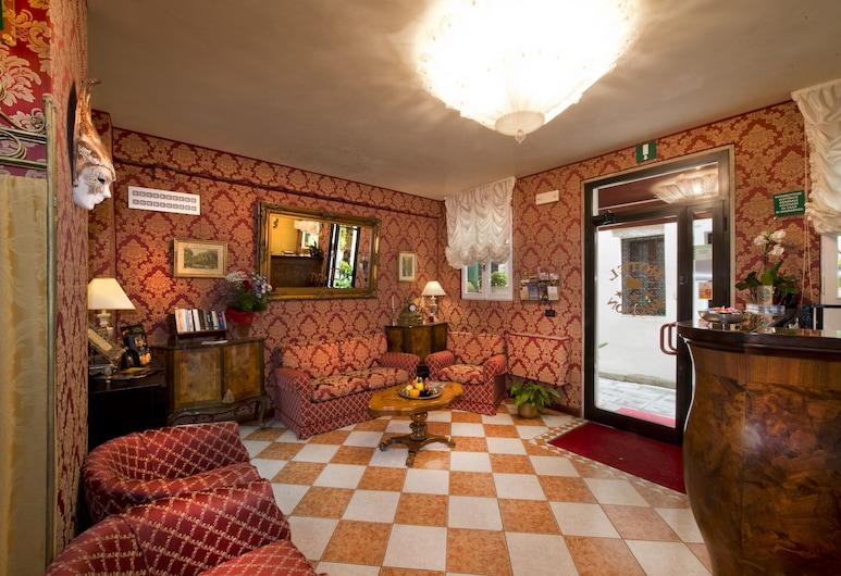 Hotel Mignon, Veneza