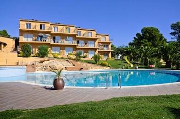 Picture of RVhotels Apartamentos Torre Vella in Torroella de Montgri