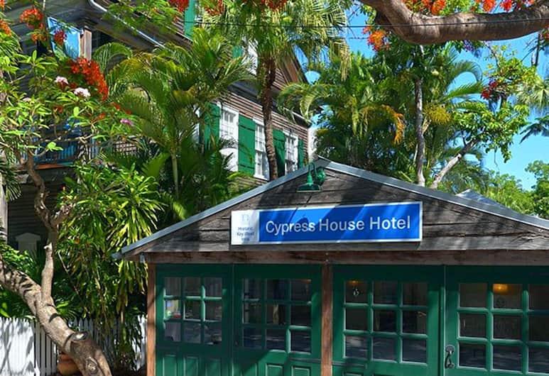 Cypress House Hotel, Key West