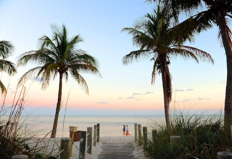 Kimpton Ridley House, Key West, Beach