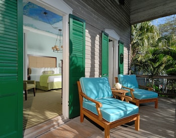Fotografia hotela (Cypress House Hotel in Key West - Adults Only) v meste Key West