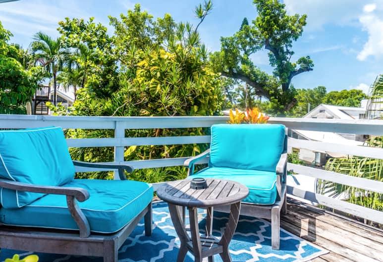 Cypress House Hotel, Key West, Hotelový areál