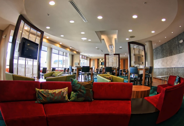 SpringHill Suites by Marriott Scranton Wilkes-Barre, Moosic, Predvorje