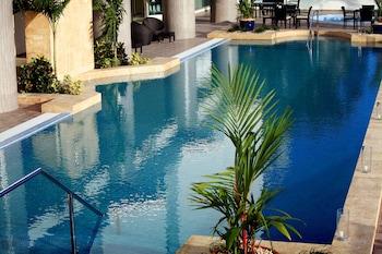 ภาพ Marriott Executive Apartments Panama City, Finisterre ใน ปานามาซิตี