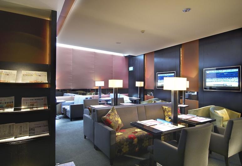 天閣酒店 - 台北南西, 台北市, 大廳休息區