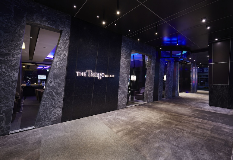 天閣酒店台中館, 台中市