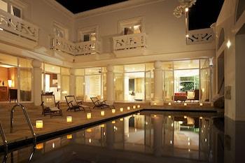Image de Casa Harb Hotel Boutique à San Andrés