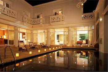 Selline näeb välja Casa Harb Hotel Boutique, San Andres