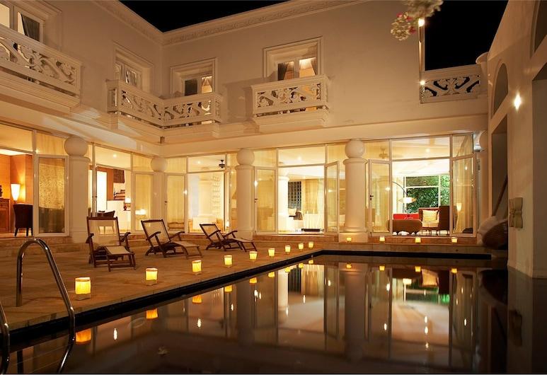 Casa Harb Hotel Boutique, San Andres, Suite, Kolam