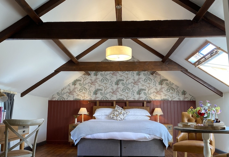 The Countryman Inn, Dorchester