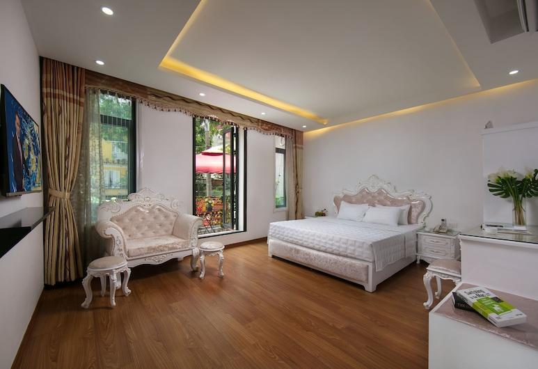 Kingly Hotel, Hanoi