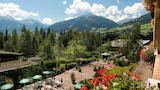 Choose This Luxury Hotel in Bad Hofgastein