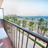 Double Room, Sea View - Beach/Ocean View