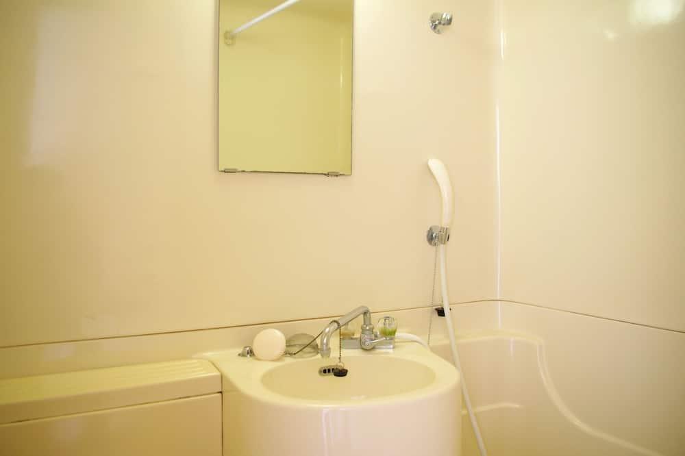 Tradičná izba, súkromná kúpeľňa (Adult 3-4) - Kúpeľňa