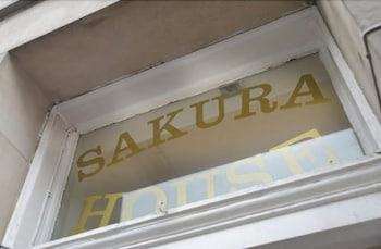 Picture of Sakura Edinburgh Guest House in Edinburgh