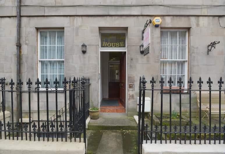 Sakura Edinburgh Guest House, Edinburgh