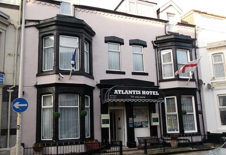 Atlantis Hotel Blackpool, Blackpool