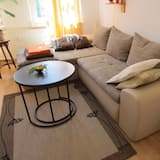 Standard Apartment (3 Persons) - Living Area