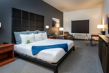 Hình ảnh Wood River Inn & Suites tại Hailey