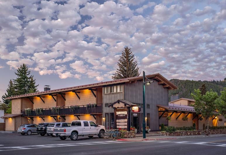 Tamarack Lodge, Ketchum