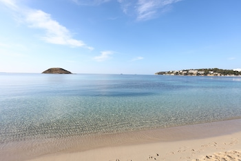 Calvia — zdjęcie hotelu Bahia Principe Sunlight Coral Playa