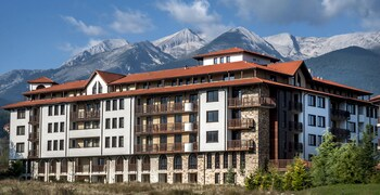 Foto van Grand Royale Apartment Complex & Spa in Bansko