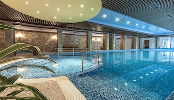 Picture of Grand Royale Apartment Complex & Spa in Bansko