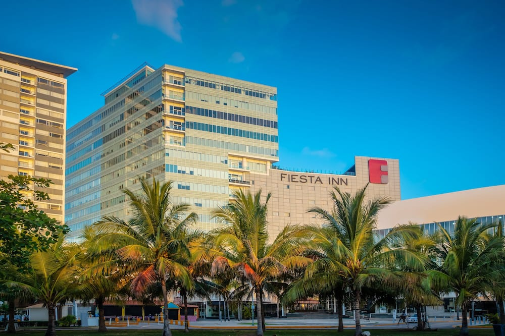 Fiesta Inn Cancun Las Americas, Cancun (and vicinity)