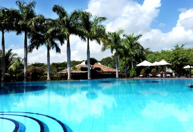 VietStar Resort & Spa, Tuy Hoa, Outdoor Pool