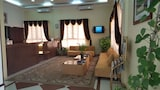 Foto av Al Ayjah Plaza Hotel i Sur