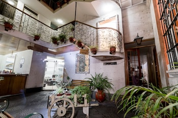 Picture of Hostal Villa Sillar in Arequipa