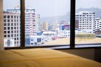 Nuotrauka: Panamerican Hotel, La Pasas