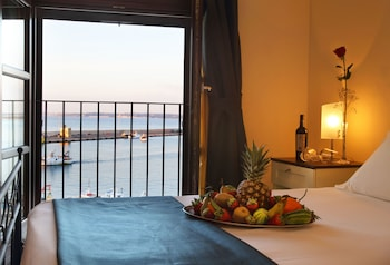 Gallipoli — zdjęcie hotelu Hotel Al Pescatore