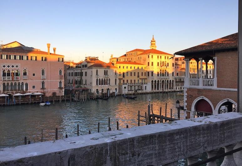 Residenza Rialto, Venedig, Terrasse/Patio