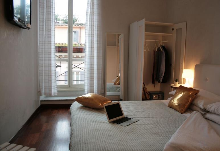 Golden Rooms, Roma, Gjesterom