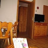 Comfort-Apartment (For 4 People) - Wohnbereich