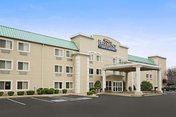 Picture of Baymont Inn and Suites Haubstadt / Evansville North in Haubstadt