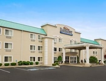 Bild vom Baymont Inn and Suites Haubstadt / Evansville North in Haubstadt