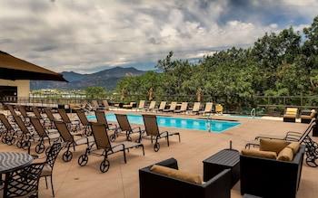 Slika: The Mining Exchange, A Wyndham Grand Hotel & Spa ‒ Colorado Springs