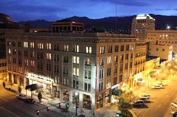 Picture of The Mining Exchange, A Wyndham Grand Hotel & Spa in Colorado Springs