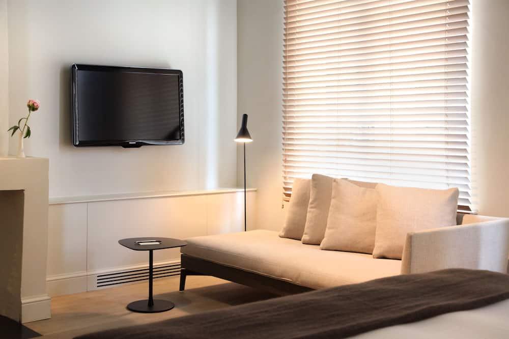 Julien Experience suite - Sala de estar