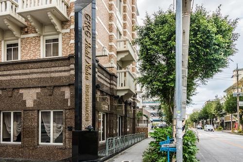 GRGホテル