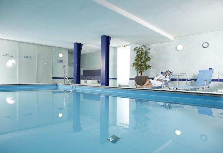Hotel Rennschuh, Göttingen, Schwimmbecken