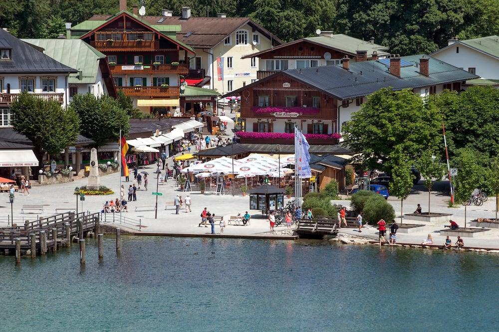 Hotel Königssee, Schoenau am Koenigssee