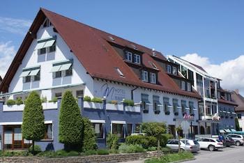 Nuotrauka: Hotel Restaurant Maier, Frydrichshafenas